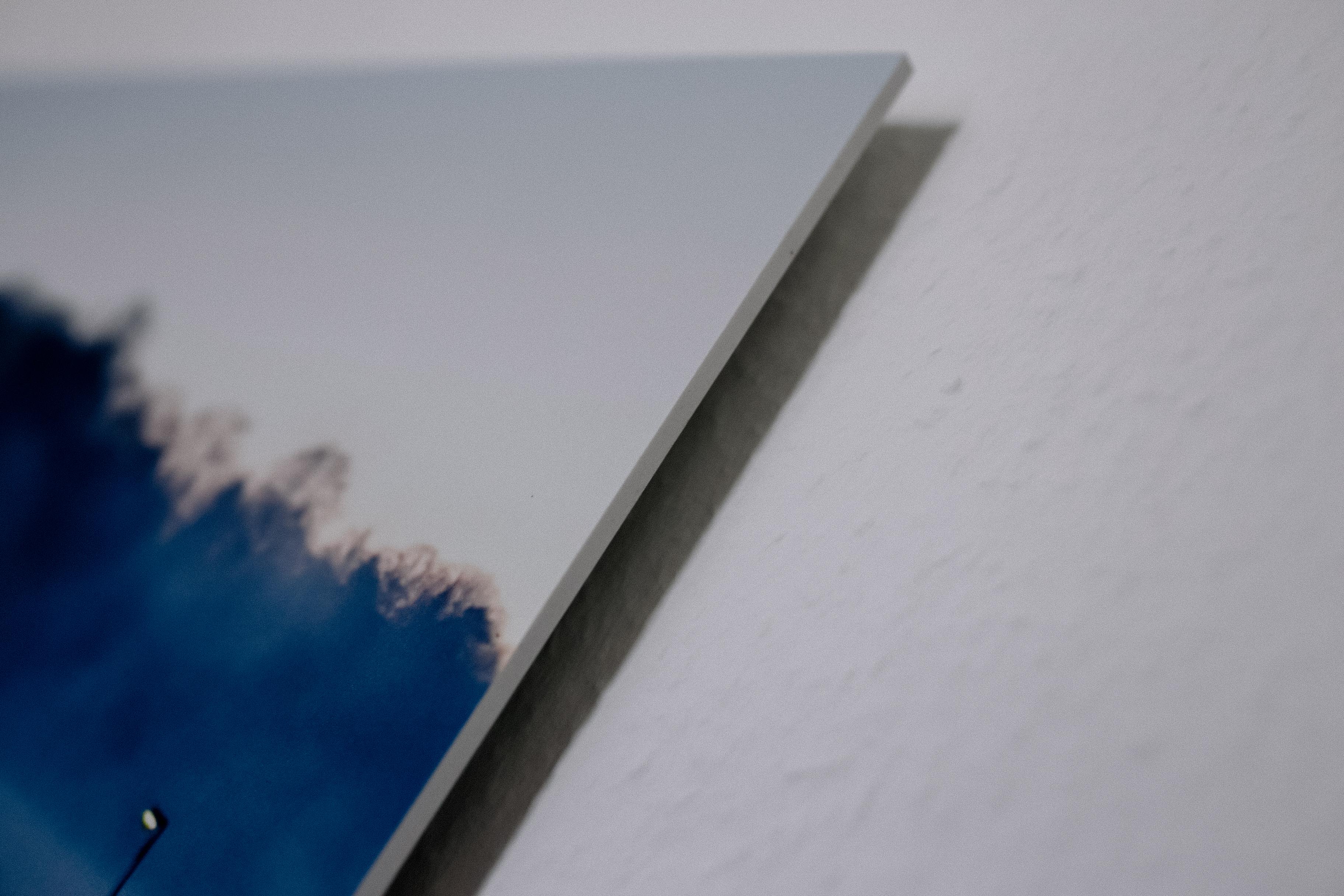 Foto auf Hartschaumplatte Saal Digital